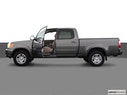 2004 Toyota Tundra Driver's side profile with drivers side door open