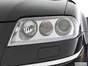 2004 Volkswagen Passat Drivers Side Headlight
