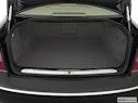 2004 Volkswagen Passat Trunk open