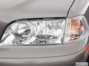 2004 Volvo V40 Drivers Side Headlight