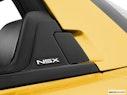 2005 Acura NSX Drivers Side Door handle