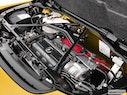 2005 Acura NSX Engine