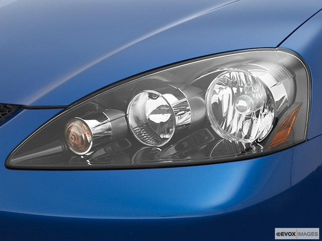 2005 Acura RSX Drivers Side Headlight
