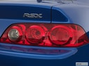 2005 Acura RSX Passenger Side Taillight