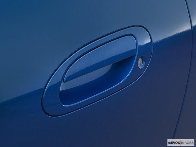 2005 Acura RSX Drivers Side Door handle