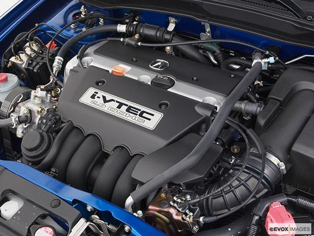 2005 Acura RSX Engine