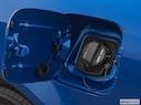 2005 Acura RSX Gas cap open
