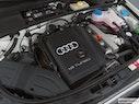 2005 Audi A4 Engine