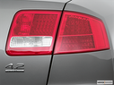 2005 Audi A8 Passenger Side Taillight