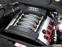2005 Audi A8 Engine
