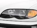 2005 BMW 3 Series Drivers Side Headlight