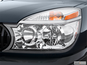 2005 Buick Rendezvous Drivers Side Headlight