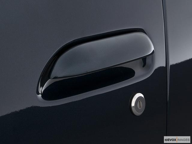 2005 Buick Rendezvous Drivers Side Door handle