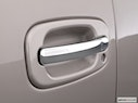 2005 Cadillac Escalade EXT Drivers Side Door handle