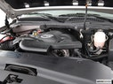 2005 Cadillac Escalade EXT Engine