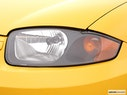 2005 Chevrolet Cavalier Drivers Side Headlight