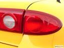 2005 Chevrolet Cavalier Passenger Side Taillight