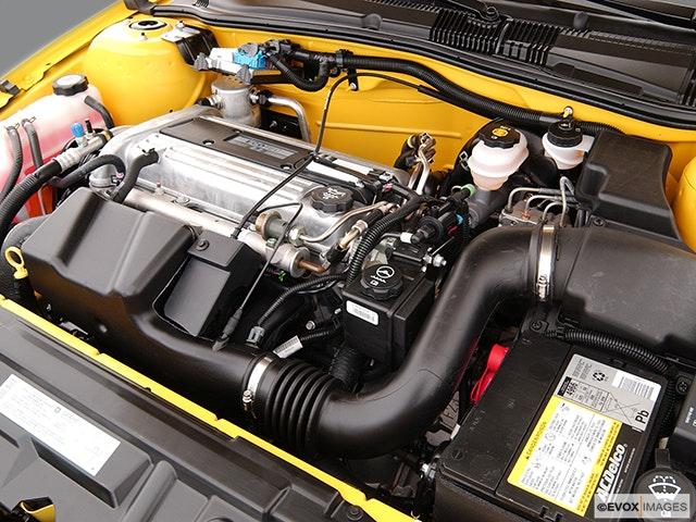 2005 Chevrolet Cavalier Engine