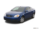 2005 Chevrolet Cobalt Front angle view