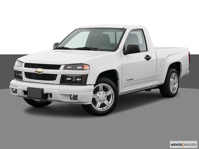 2005 Chevrolet Colorado Review Carfax Vehicle Research