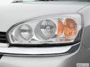 2005 Chevrolet Malibu Drivers Side Headlight