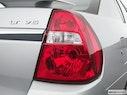 2005 Chevrolet Malibu Passenger Side Taillight