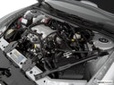 2005 Chevrolet Monte Carlo Engine