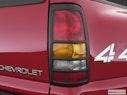 2005 Chevrolet Silverado 3500 Passenger Side Taillight