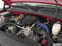 2005 Chevrolet Silverado 3500 Engine