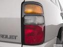 2005 Chevrolet Tahoe Passenger Side Taillight