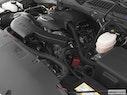 2005 Chevrolet Tahoe Engine