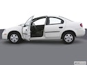 2005 Dodge Neon Driver's side profile with drivers side door open
