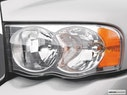2005 Dodge Ram Pickup 2500 Drivers Side Headlight