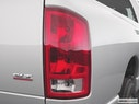 2005 Dodge Ram Pickup 2500 Passenger Side Taillight