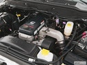 2005 Dodge Ram Pickup 2500 Engine