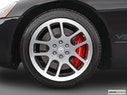 2005 Dodge Viper Front Drivers side wheel at profile