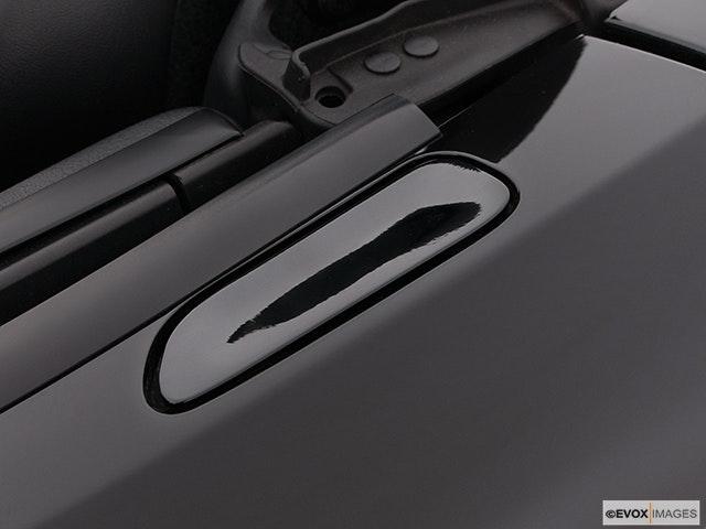 2005 Dodge Viper Drivers Side Door handle