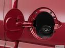 2005 GMC Sierra 1500HD Gas cap open