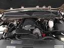 2005 GMC Sierra 2500HD Engine