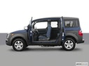 2005 Honda Element Driver's side profile with drivers side door open