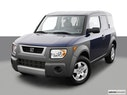 2005 Honda Element Front angle view