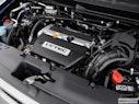 2005 Honda Element Engine