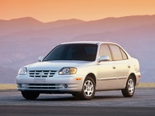 2005 Hyundai Accent Review