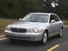 Hyundai XG350 Reviews