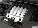 2005 Kia Sportage Engine