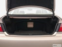 2005 Lexus ES 330 Trunk open