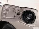 2005 Lexus ES 330 Gas cap open