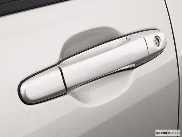 2005 Lexus IS 300 Drivers Side Door handle