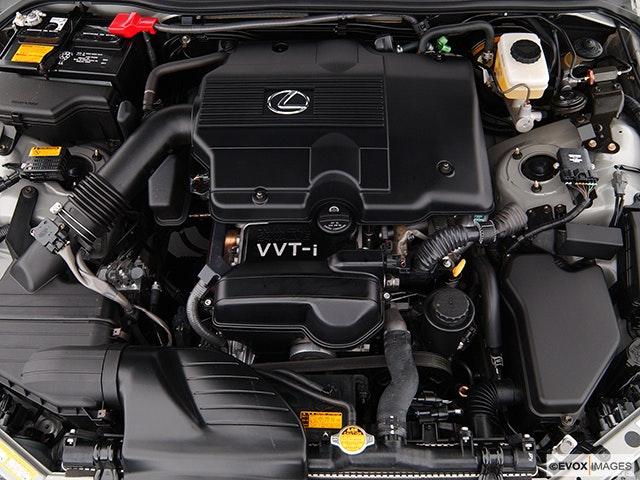 2005 Lexus IS 300 Engine
