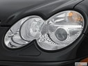 2005 Mercedes-Benz SL-Class Drivers Side Headlight